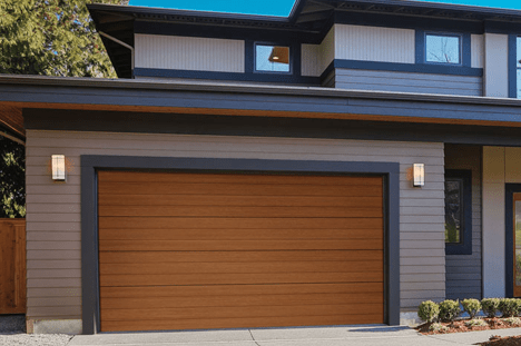 garage door repair company