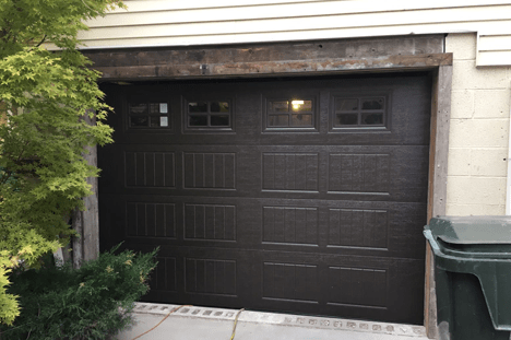 garage door maintenance company