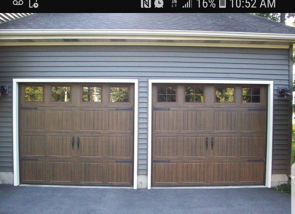 , BSD Garage